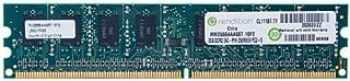 1 x memória de computador desktop SDRAM DDR2 PC2-5300 667 MHz 1GB para Dell OptiPlex SX280, GX520, GX280