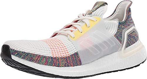adidas Mens Ultraboost 19 Grey Size: 13.5 UK