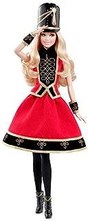 Barbie Fao Schwarz 150Th Anniversary Soldier Doll
