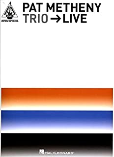 Pat Metheny Trio: Live