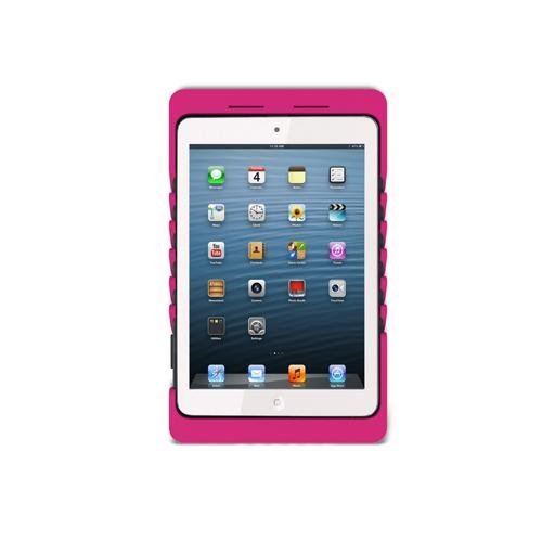 iLuv Pulse Case for iPad mini - Pink (iCA8T349PNK)