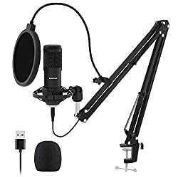 which is the best good karaoke microphone in the world