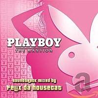 Playboy: Mansion Soundtrack
