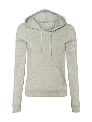 Alternative Women's Athletics Hoodie, eco Oatmeal, Medium