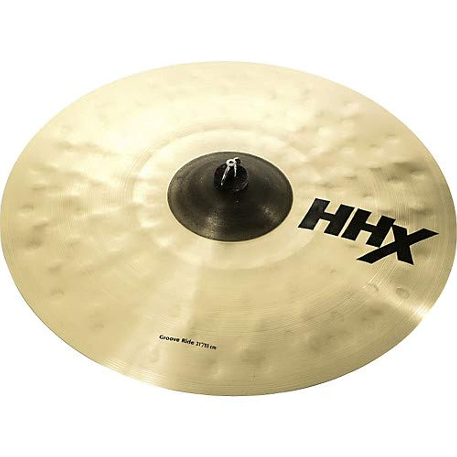 HHX Groove Ride Cymbal Brilliant
