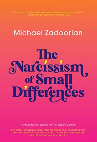 The Narcissism of Small Differences product image