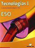 Tecnologías, 1 y 2 ESO - 9788430785155