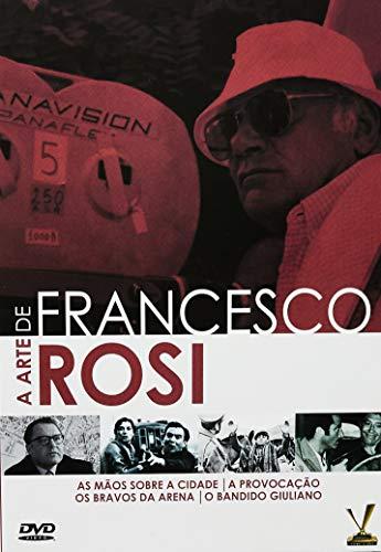 A Arte De Francesco Rosi