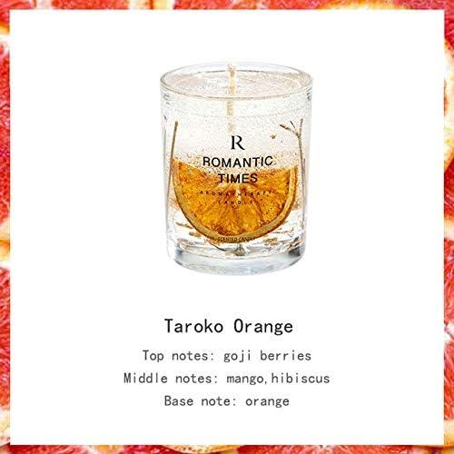 LUBINGT Special price Candle Transparent Gold Regular discount Decoration F Wedding Foil