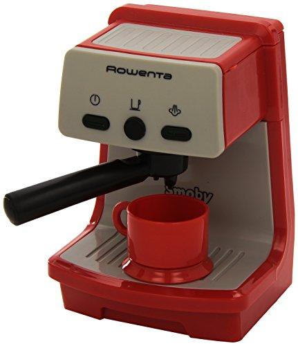 Smoby 24802 - Rowenta Espressomaschine Kinderküche