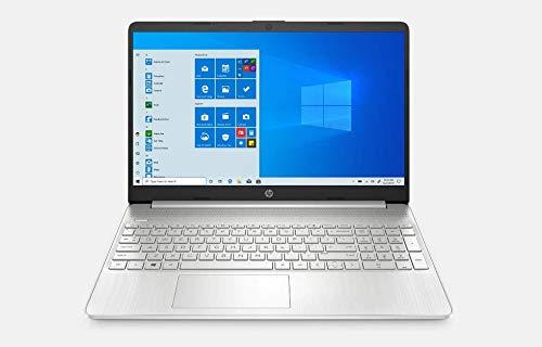 "HP Pavilion 15.6"" FHD IPS Touchscreen Premium Laptop | 11th Gen Intel Core i5-1135G7 | Intel Iris Xe Graphics | 12GB RAM | 256GB SSD | WiFi | HDMI | Windows 10 | Silver"