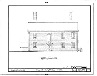 Photo: William Pepperrell House,State Route 103,Kittery Point,York County,ME,Maine,21