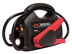 Best Portable Car Jump Starter - Clore Automotive Jump-N-Carry JNC300XL 900 Peak Amp