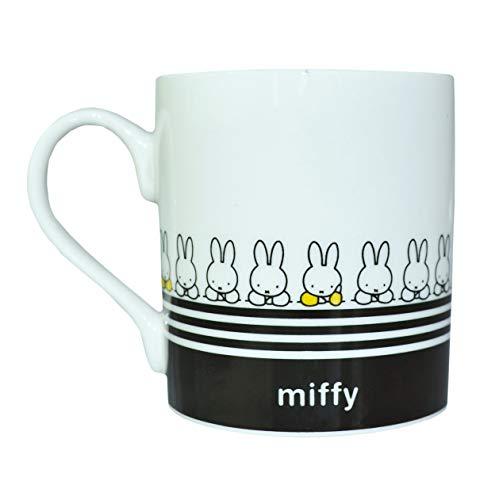 Miffy Tasse | Bone China | 250ml | Geschenkbox
