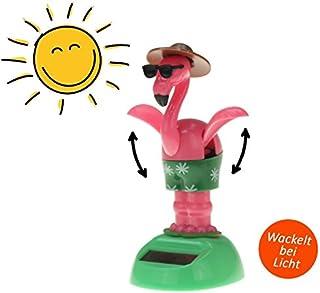 PUCKATOR Mr Bean The Dancing Bean Accionado por el Sol Ornamento Figurilla