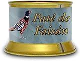 Paté de faisán al Oporto Montes Universales (125g)...