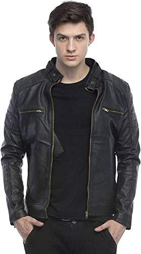 Men's Biker Jacket