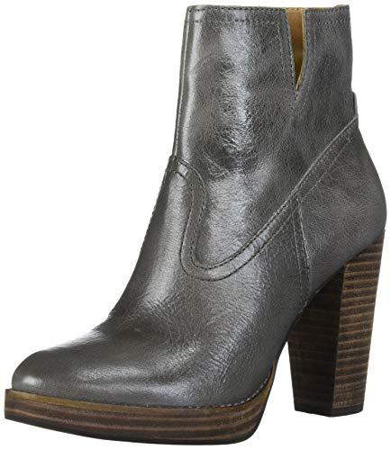 Lucky Brand Women's LK-QUINTEI Ankle Boot, Storm, 10
