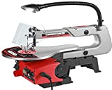 Best Scroll Saws - Lumberjack SS405 Bench Top Scroll Saw Review