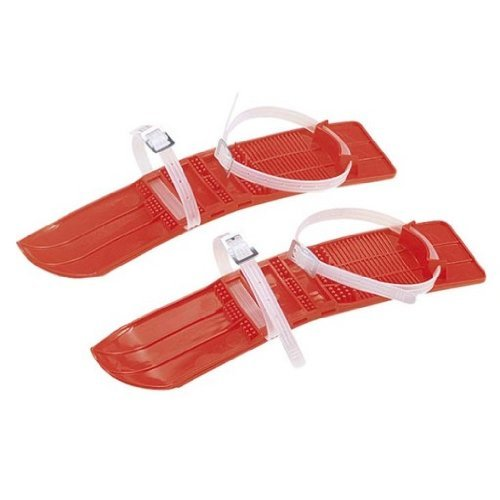 Captain stag (CAPTAIN STAG) mini ski 35cm Red M-1518 (japan import)