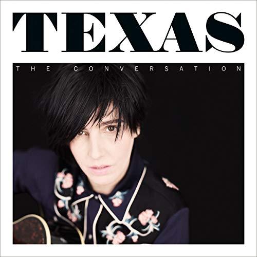 Texas: The Conversation (Vinyl) [Vinyl LP] (Vinyl (Best of))