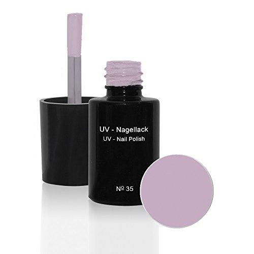 UV Vernis à ongles N°35 Soft Rose 6ml
