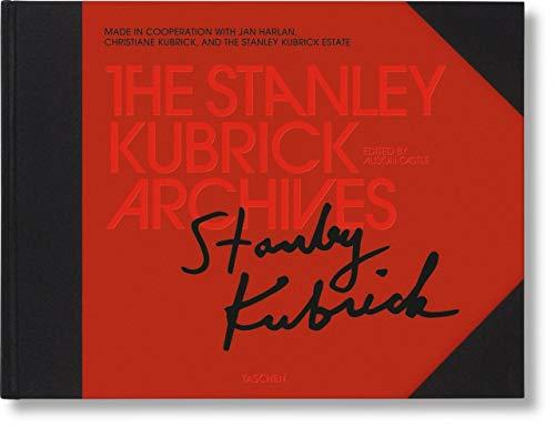 Los Archivos de Stanley Kubrick: FP (Fantastic Price)