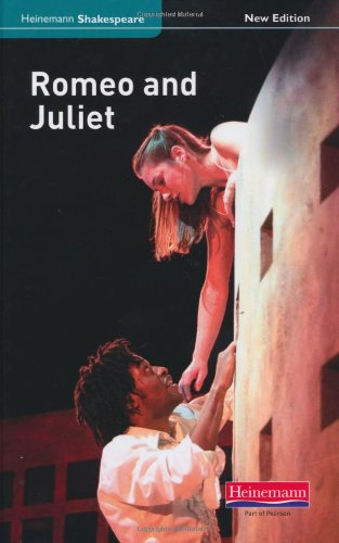 Romeo and Juliet (new edition)
