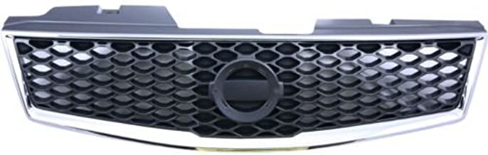 Best 2012 nissan sentra front grill Reviews