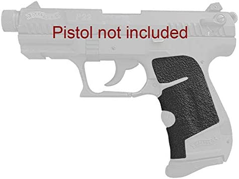 Galloway Precision TractionGrips Grip Overlay for Walther P22 Pistols