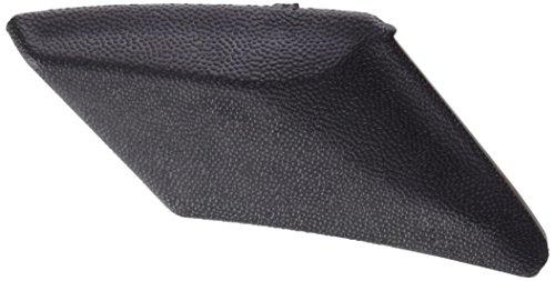 Van Wezel 5880429 Moulure Aile arrière gauche 4/5 P, Noir