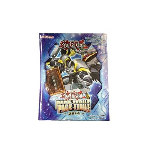 Konami - Jccygo219 - Cartes À Collectionner - YU-gi-Oh! Jcc - Pack Etoile - 2 Kit Débutant