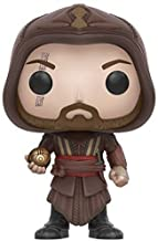 Funko-11530 Assassin'S Creed Movie Aguilar Figura de Vinilo, Multicolor (11530)