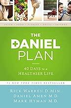 Best rick warren daniel plan book Reviews
