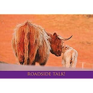 Roadside Talk - Sold in Bundles of 50