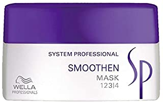 Wella Professional SP Smoothen Mask - 200ml