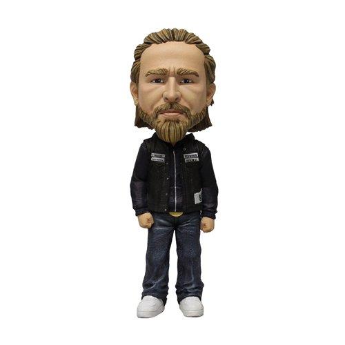 Sons of Anarchy - Figurine Bobble Head Jax 15 cm
