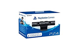 PlayStation - Camera pour PS4 - noir (B01LSFGWR0) | Amazon price tracker / tracking, Amazon price history charts, Amazon price watches, Amazon price drop alerts