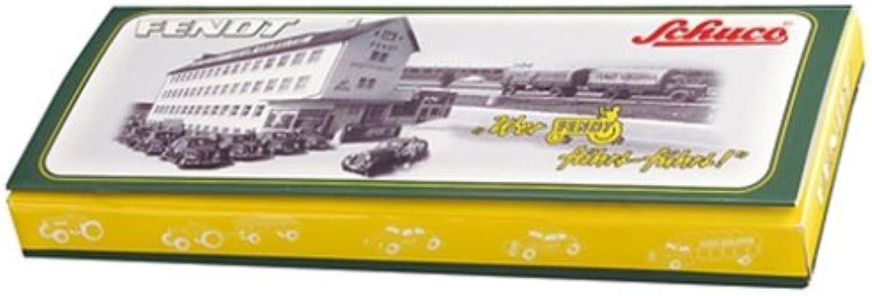 05809 - Schuco - Set Fendt-Ersatzteildienst B0007WYAMA Ideales Geschenk für alle Gelegenheiten  | Creative