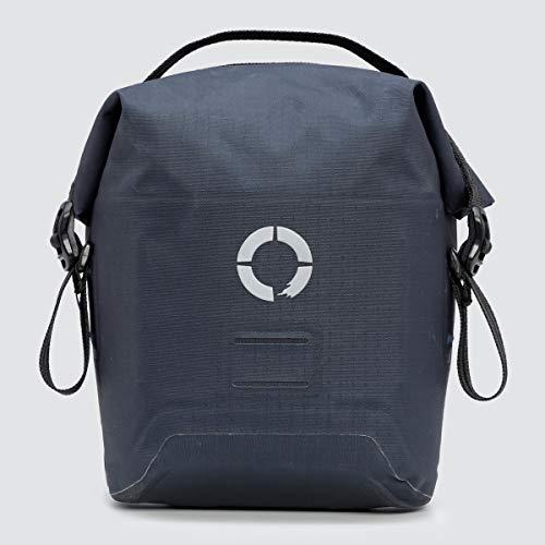 Roswheel Tour Bicycle Handlebar Bag, Blue, 5 Litres, TRA101BL