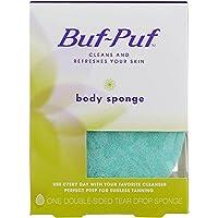 海外直送品Buf-Puf Buf-Puf Body Sponge, 1 each (Pack of 4)