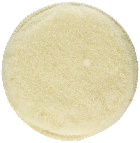 Bosch Professional Lammwollhauben für Exzenterschleifer (2 Stück, Ø 160 mm)