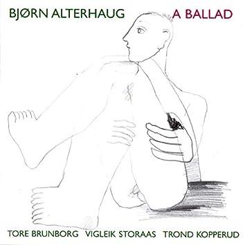 A Ballad