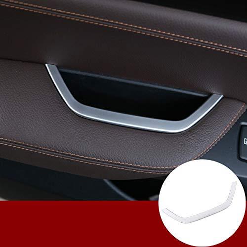 Porte de conducteur intérieure Accoudoir Boîte de rangement Cadre Coque