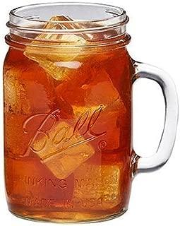 Ball 1440016010 24 oz. Wide Drink Mug (4-Pack)