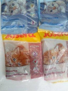 10 Futterproben Josera Marinesse Katzenfutter aus der Emotion Line