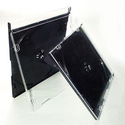 CUSTODIE CD SLIM (CONFEZIONE 200 PZ)