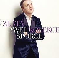 ザ・ベスト・オブ・パヴェル・シュポルツル (Zlata Kolekce / Pavel Sporcl (The Best of Pavel Sporcl)) (3CD) [輸入盤]