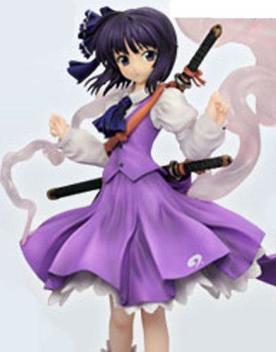 Touhou Project: Youmu Konpaku -Kourindou ver.- (PVC Figure) (Limited Colour) [WF 2013 Winter Exclusive]