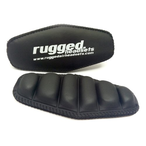 Deluxe Head Pad for General Aviation Pilot Headsets and Racing Headsets Minnesota